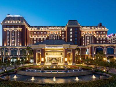 惠东希尔顿逸林酒店